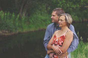 Mr. & Mrs. Walkup