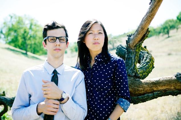 Mr. and Mrs. Kidder